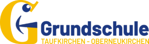 Grundschule Taufkirchen Logo